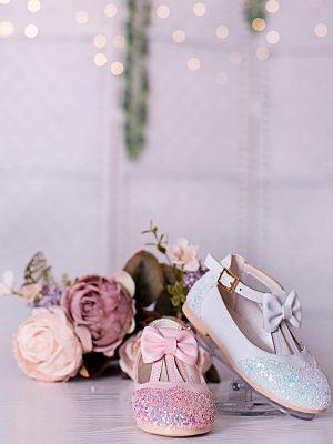 کفش دخترانه شاین